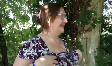 زن تاکسی جعلی, گیر افتاد, تصاویر متحرک سکسی همسایه اش