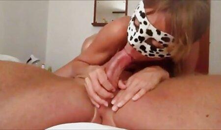 دختر fucks فیلم سکسی تلگرام در آماتور پستان مامان