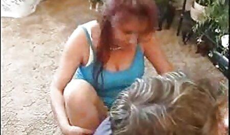 کلاسیک دخول دو دانه ئی: بافی دیویس بهترین ویدیو سکسی