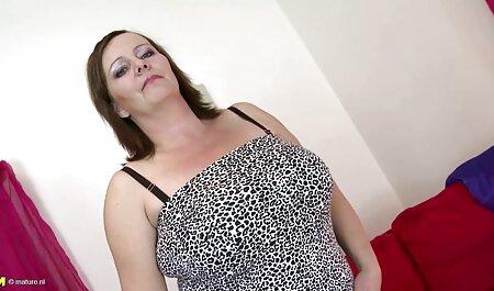 مامان عکس های سکسی می داند بهترین-Cherie Deville کریستن اسکات - زمان